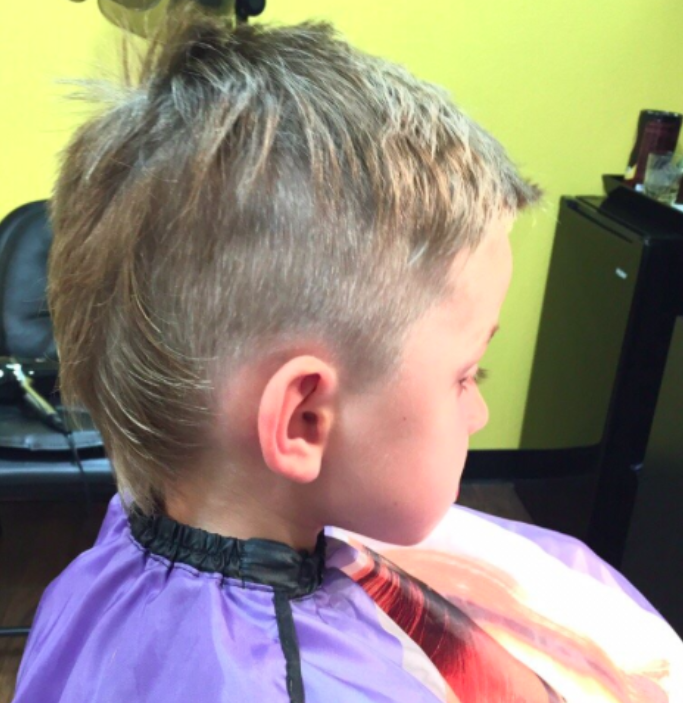 Haircuts At Svetlanas Hair Studio